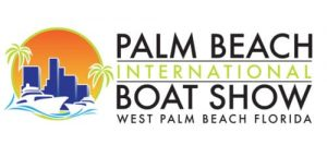 Palm Beach International Logo